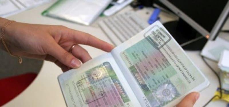 документы на визу ПМЖ в Германию: перечень документов