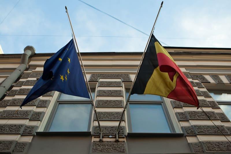 Виза в Бельгию для граждан Казахстана