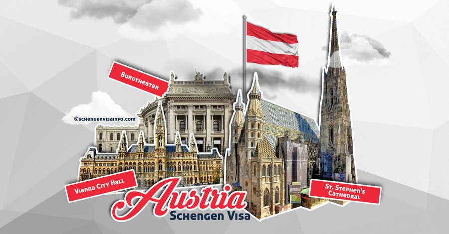 Austria Schengen Visa optimized