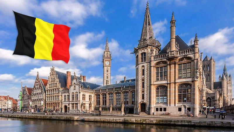 Какая стоимость визы в Бельгию?