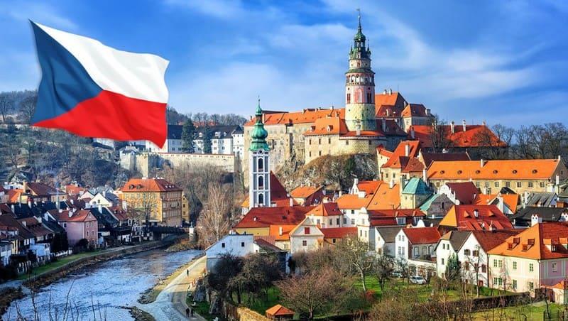 Виза в Чехию для граждан Казахстана