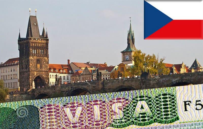 Сколько ждать визу в Чехию в 2019 году?