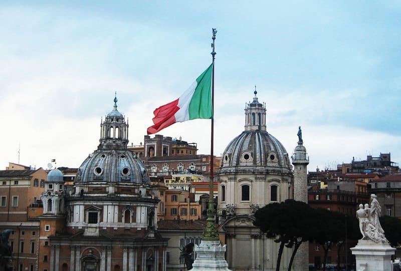 Где можно сделать визу в Италию?