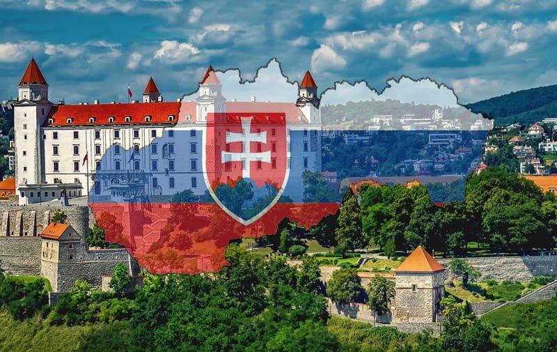 Виза в Словакию для Казахстанцев: как получить?