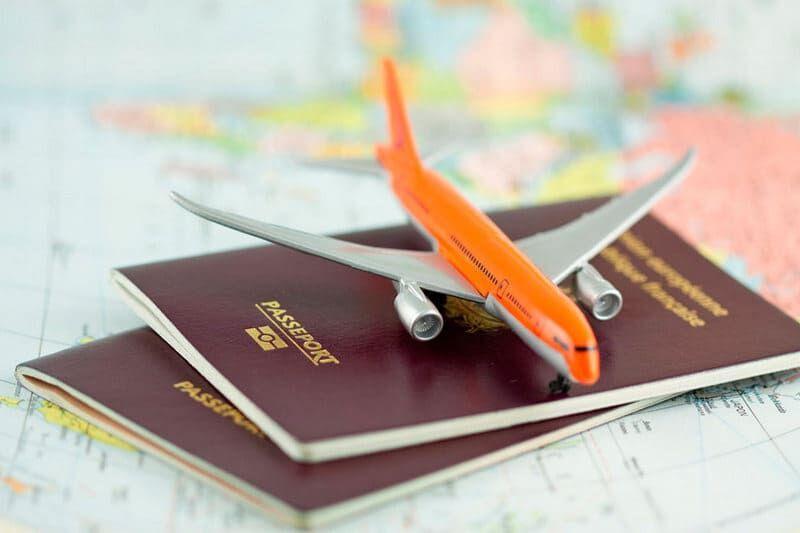 бизнес виза германия, ускоренная виза в германию