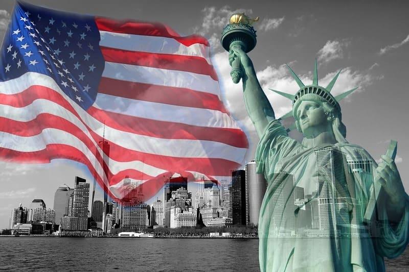 Туристическая виза в США (как оформить, как получить)