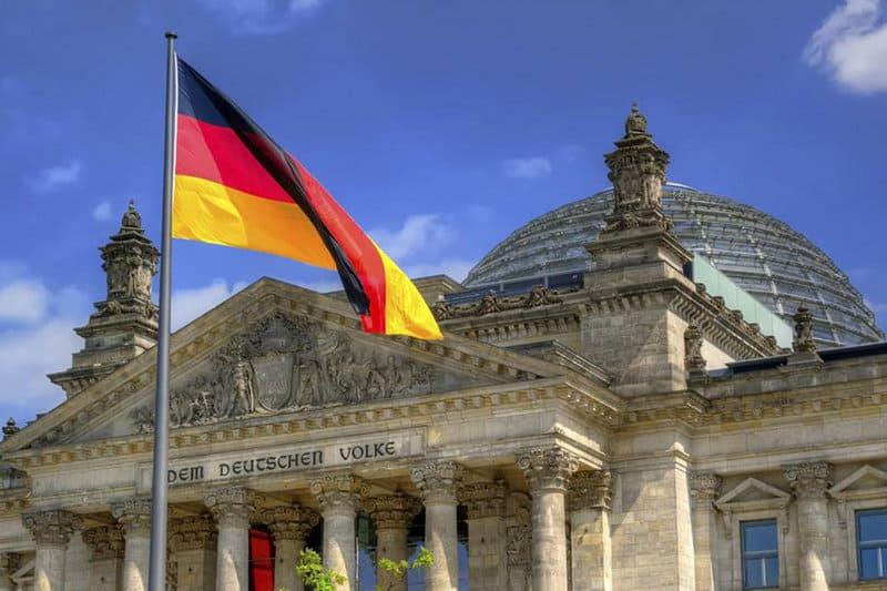 Запись на визу в Германию. Записаться на подачу визы в Германию.