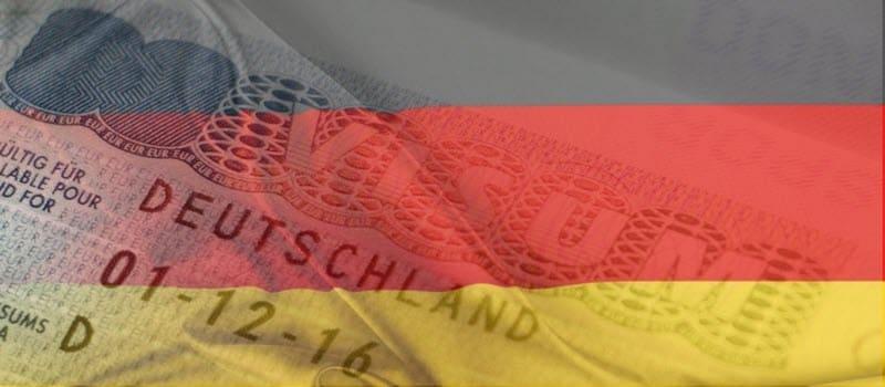 Сколько стоит виза в Германию из Казахстана? Стоимость визы в германию из Казахстана.