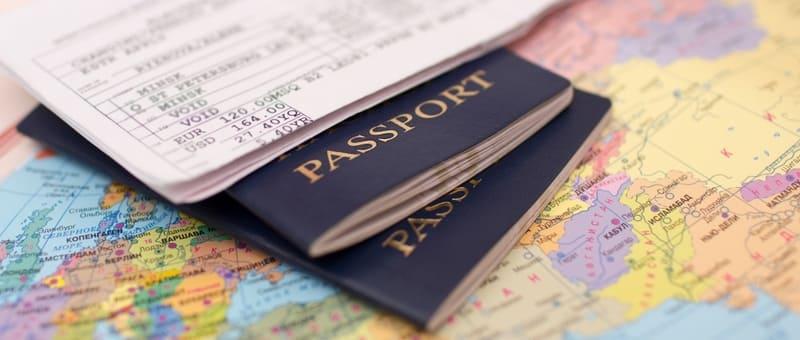 Виза в Грецию на 3 года, на год, первая виза