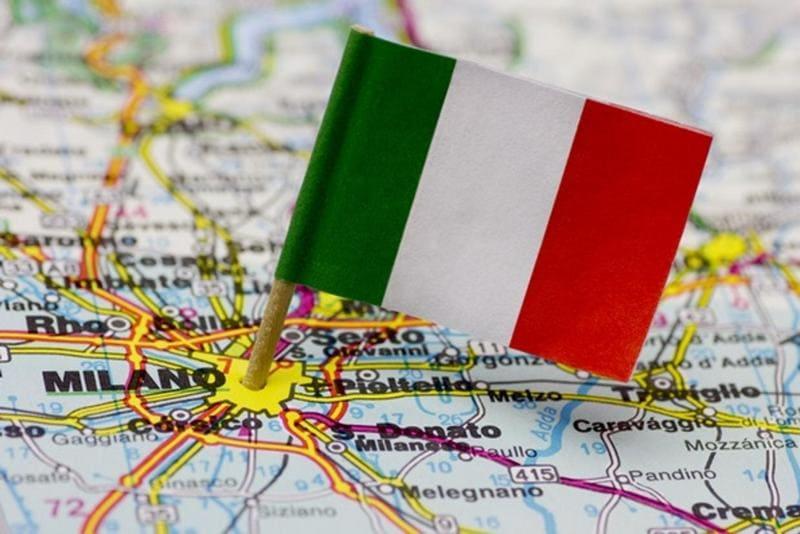 Виза в Италию: документы, стоимость, консульский сбор, срок действия