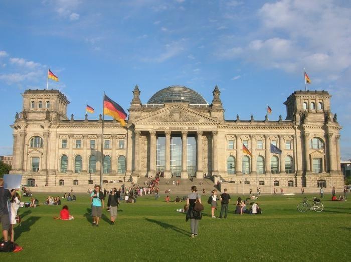Национальная виза в Германию, виза d в Германию