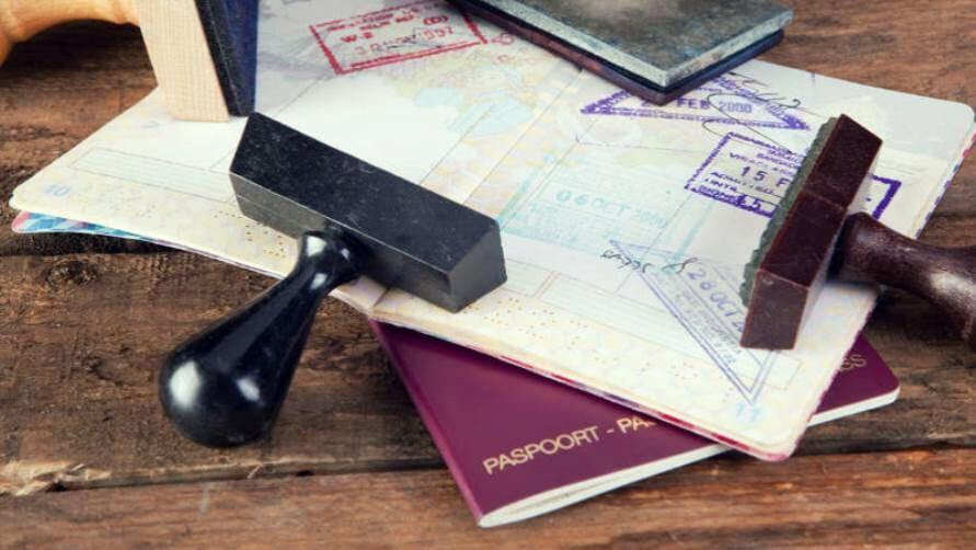 Как оформить самостоятельно визу в Италию?