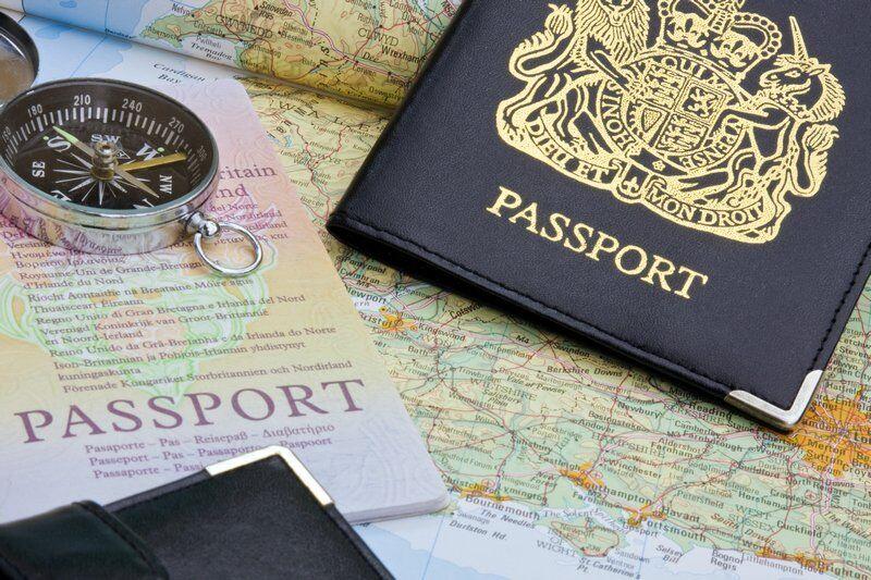 Виза в Великобританию для граждан Казахстана