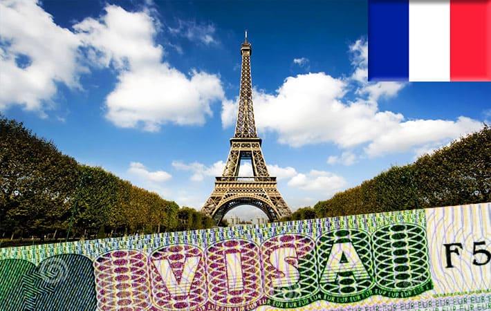 Виза во Францию: какую необходимо оформить?