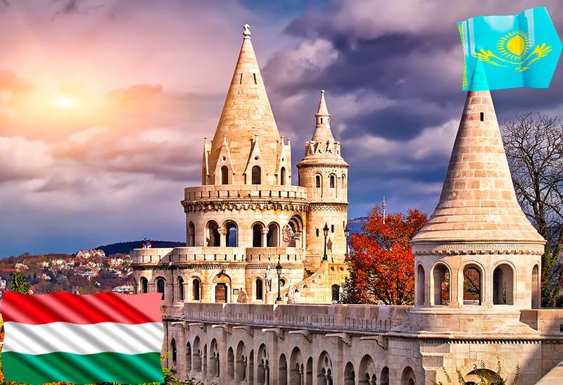 visa to Hungary - Виза в Венгрию для граждан Казахстана: как получить в 2021 году?