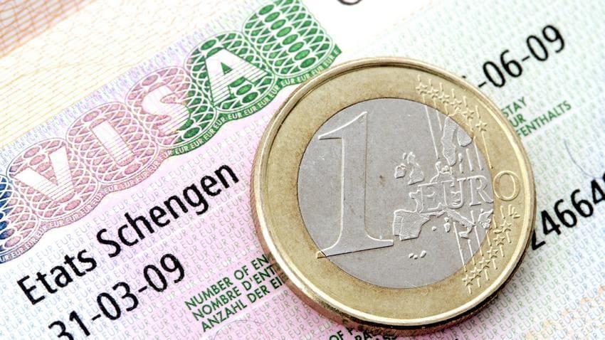 Стоимость визы в Нидерланды