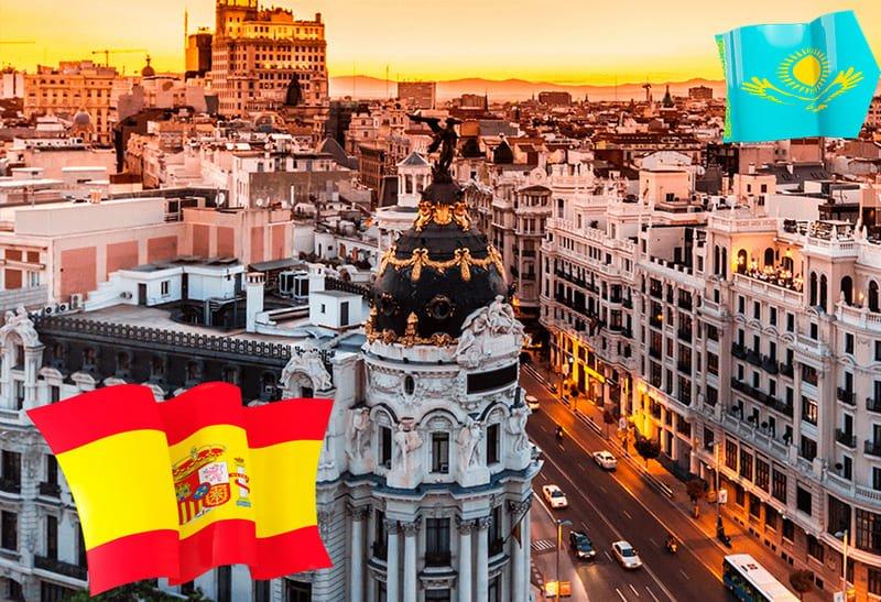 Анкета на визу в Испанию: правила заполнения