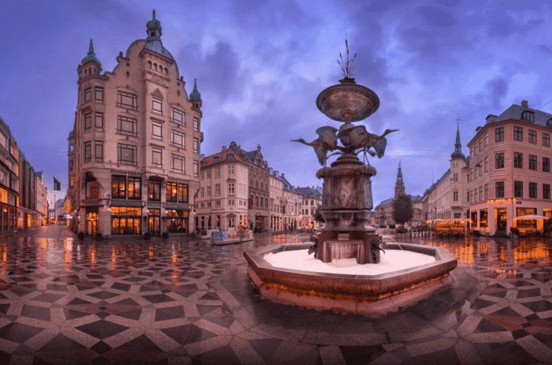 Получение визы в Данию из Алматы или Астаны: какие нужны документы?