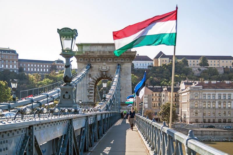 Виды визовых разрешений в Венгрию