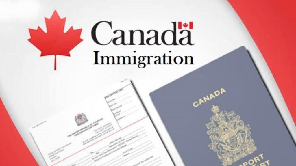 Документы для оформления визы в Канаду