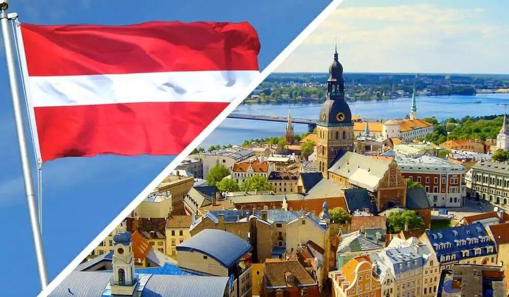 Виза в Латвию: оформление для казахстанцев