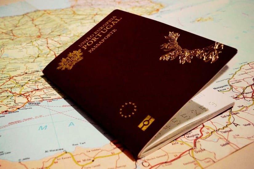 Документы для визы в Португалию