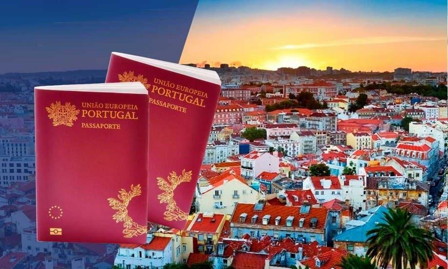 Получение португальской визы
