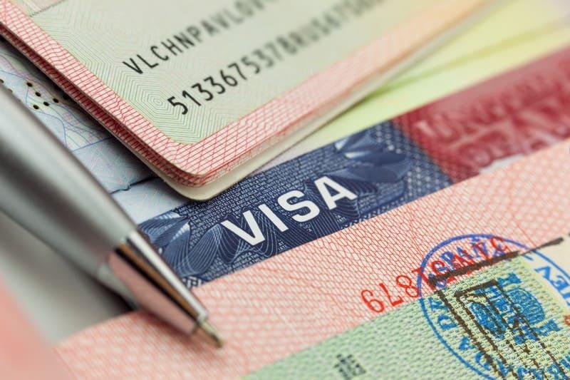 Какие документы нужны для шведской визы