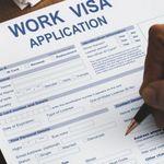 Страховка для рабочей визы