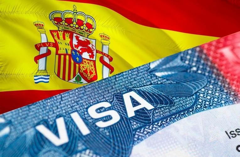 Документы для оформления страховки в Испанию