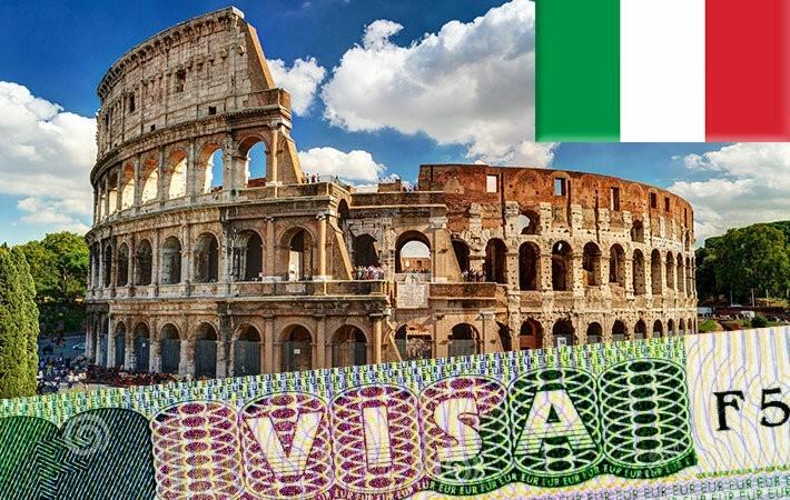 Сколько стоит страховка в Италию?