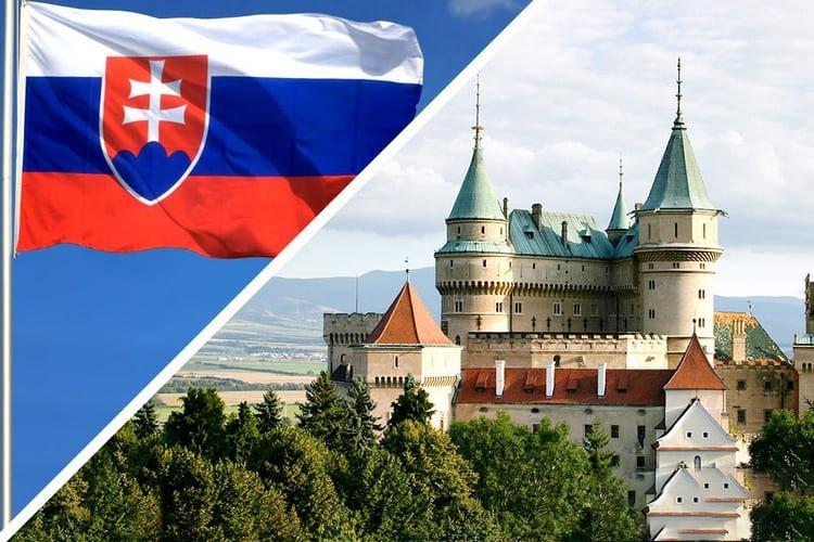 Страховка для визы в Словакию