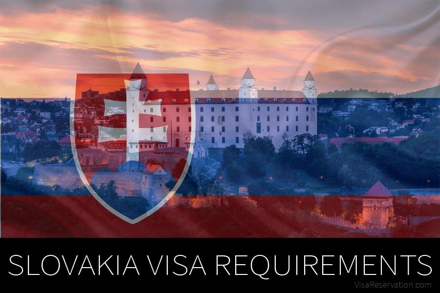 Нужна ли страховка для визы в Словакию?
