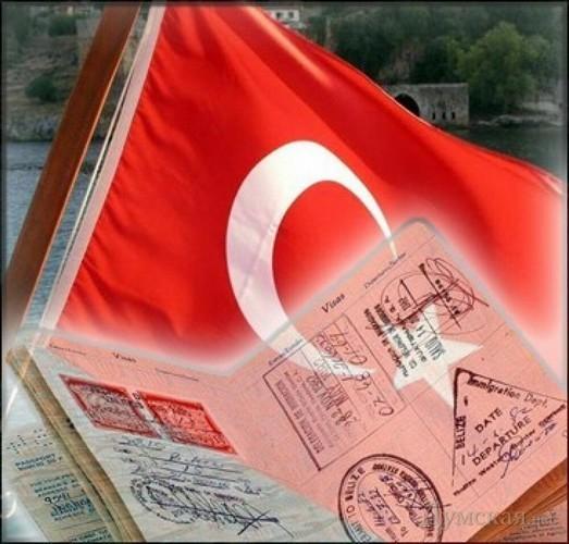 Требования к страховке для визы в Турцию