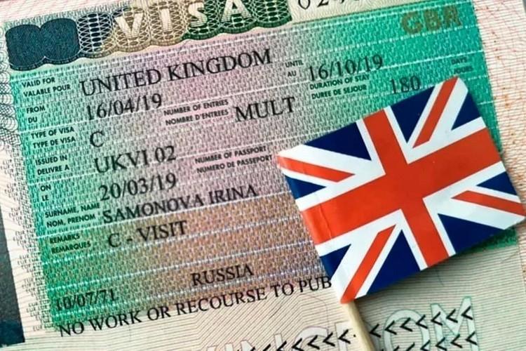 Требования к страховому полису в Великобританию
